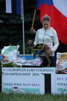 FCI EUROPEAN LURE COURSING CHAMPIONSHIP 2016